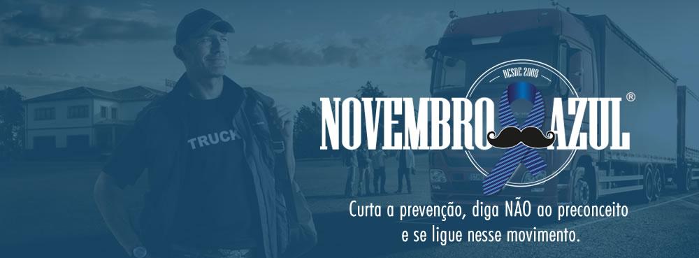 Novembro Azul Grycamp