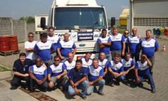 Unidade de Rio Claro (SP) conclui turma de novos motoristas