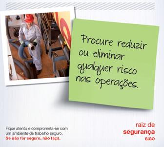 Campanha Contagem Regressiva – Ano Safra 2013/2014