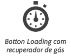 Botton Loading com recuperador de gás