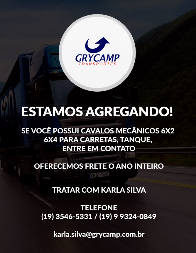 Grycamp Transportes